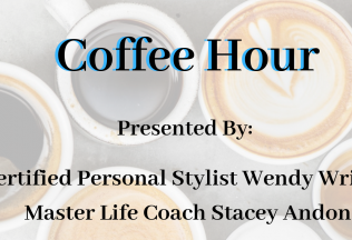 Coffee Hour: Love Your Body Silhouette
