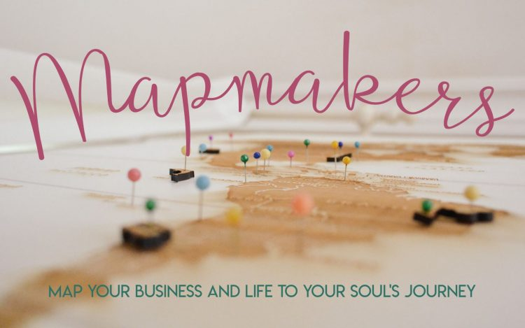 Mapmakers February Meeting