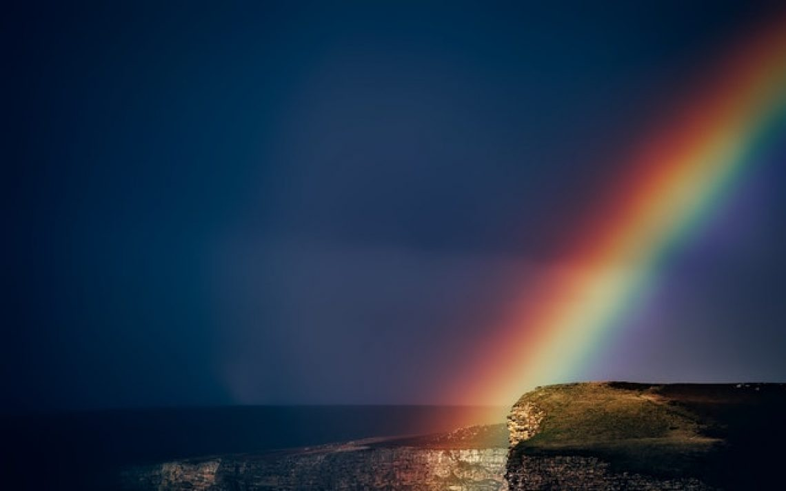 Let's Go Over the Rainbow Together