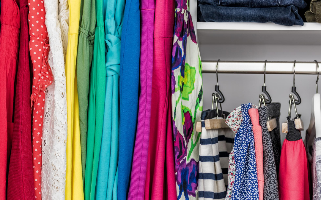 The connection between your closet & your intuition